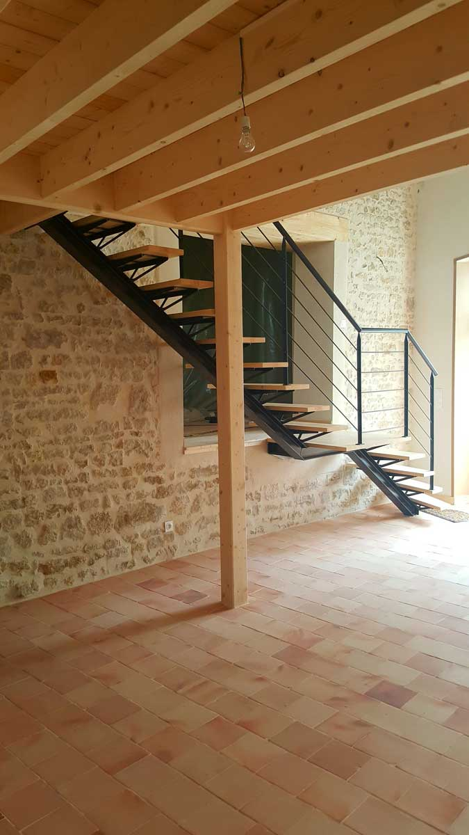 ESCALIER-renovation-maison